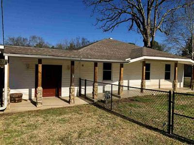 193 E GRAND BLUFF RD, BECKVILLE, TX 75631 - Photo 1