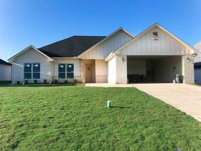 106 DECOY LN, Hallsville, TX 75650 - Photo 1