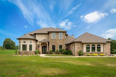 4971 BREAUX RD, Hallsville, TX 75650 - Photo 1