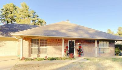 692 BRIAR COVE LN, Gladewater, TX 75647 - Photo 1