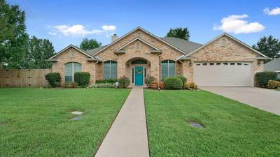 101 COTTON VALLEY TRL, White Oak, TX 75693 - Photo 1