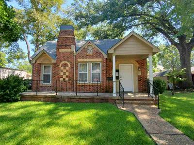 410 N POLK ST, Jefferson, TX 75657 - Photo 1