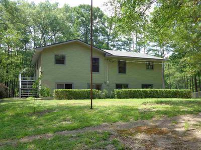 141 SHERRY LN, Karnack, TX 75661 - Photo 1