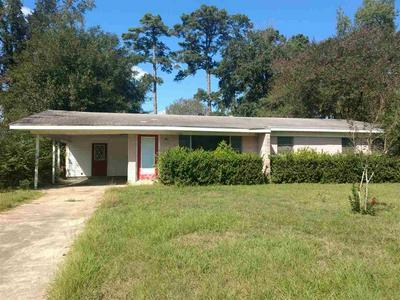 1128 LYNNWOOD DR, CARTHAGE, TX 75633 - Photo 1