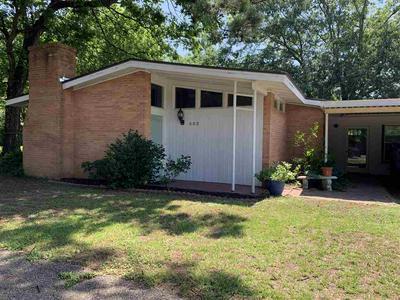 502 S WHITE OAK RD, White Oak, TX 75693 - Photo 1