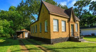 107 W ORLEANS ST, Jefferson, TX 75657 - Photo 2