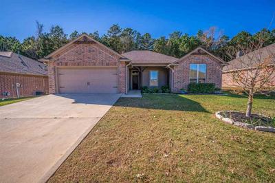 143 LABRADOR LN, Hallsville, TX 75650 - Photo 1