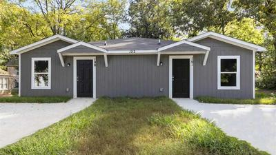 122 SIDNEY ST, Longview, TX 75602 - Photo 1