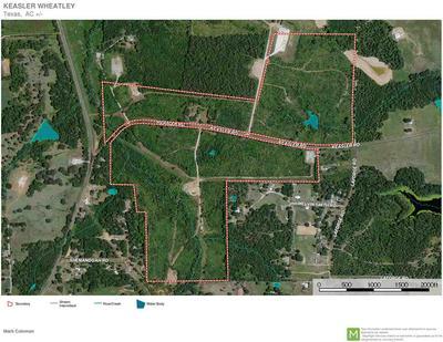 189 AC KEASLER RD, Hallsville, TX 75650 - Photo 1