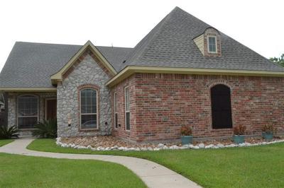 1224 HEARTHSTONE ST, Carthage, TX 75633 - Photo 1