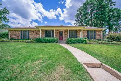 1010 SEMINOLE LN, Longview, TX 75605 - Photo 1