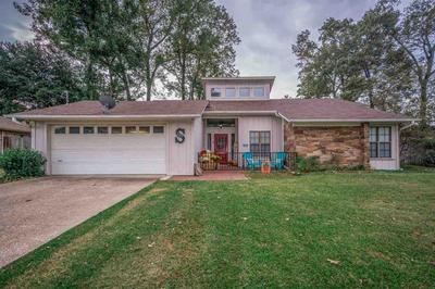 203 JANET KAY DR, Longview, TX 75605 - Photo 1