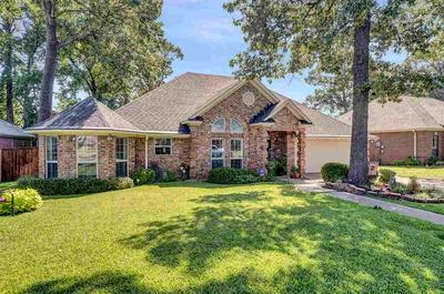 201 LAKEWOOD DR, Longview, TX 75604 - Photo 2