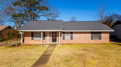 3011 ROYAL DR, Kilgore, TX 75662 - Photo 2