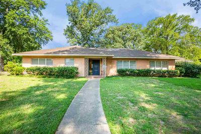 2309 GREENHILLS DR, Kilgore, TX 75662 - Photo 1