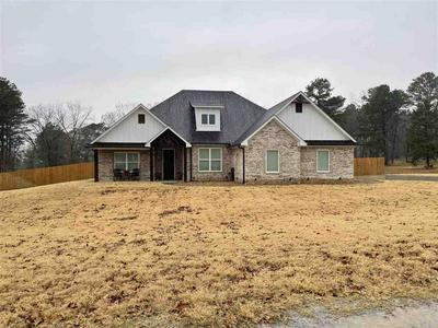 338 WILLOW CREEK RANCH RD, GLADEWATER, TX 75647 - Photo 1