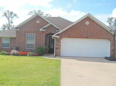 4406 RED OAK TRL, Longview, TX 75604 - Photo 2