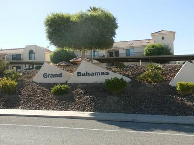 1798 BAHAMA AVE UNIT C, Lake Havasu City, AZ 86403 - Photo 1