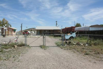 27675 STONE AVE, Bouse, AZ 85325 - Photo 2