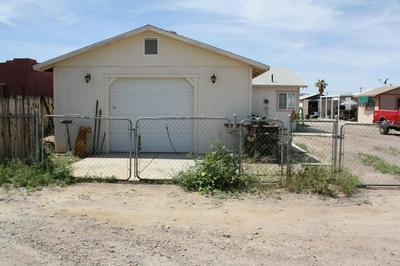 27675 STONE AVE, Bouse, AZ 85325 - Photo 1