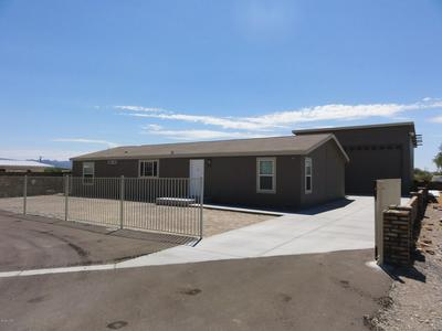 655 W COWELL ST, QUARTZSITE, AZ 85346 - Photo 2