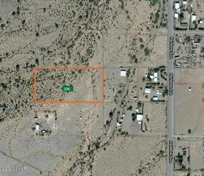 28636 MULE LN, Bouse, AZ 85325 - Photo 2