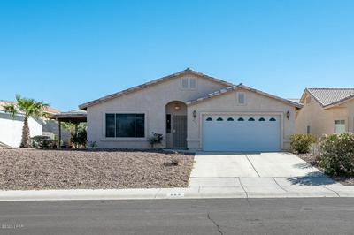 450 CHARDONNAY WAY, Bullhead City, AZ 86429 - Photo 1