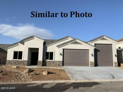 4718 N BANYAN CT, Lake Havasu City, AZ 86404 - Photo 1