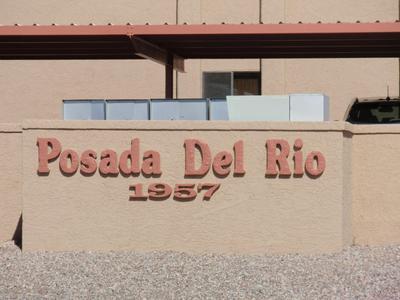 1957 MESQUITE AVE UNIT 47, Lake Havasu City, AZ 86403 - Photo 1