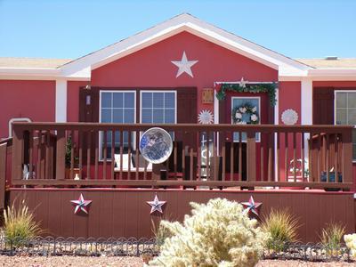42670 LA POSA RD, Bouse, AZ 85325 - Photo 2