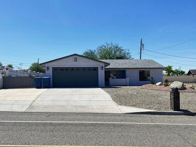 2454 RAINBOW AVE N, Lake Havasu City, AZ 86403 - Photo 1