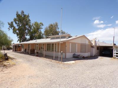 25415 HORSESHOE LN, Bouse, AZ 85325 - Photo 1