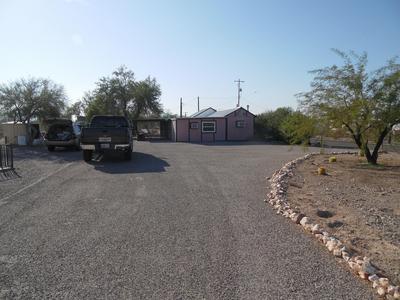 509 E SUNRISE ST, Quartzsite, AZ 85346 - Photo 2