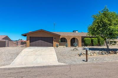 321 CHIPETA LN, Lake Havasu City, AZ 86403 - Photo 1