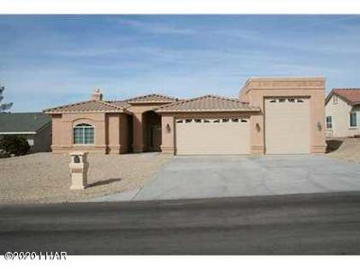3897 CHALLENGER DR, Lake Havasu City, AZ 86406 - Photo 1