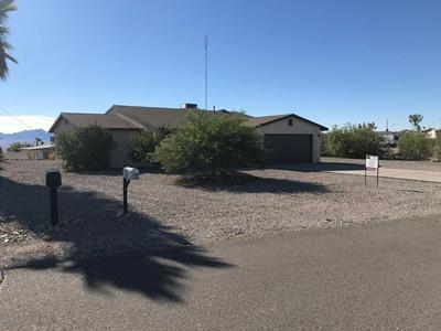 3561 PIONEER DR, Lake Havasu City, AZ 86404 - Photo 1