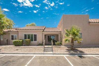 470 ACOMA BLVD S UNIT 132, Lake Havasu City, AZ 86406 - Photo 2