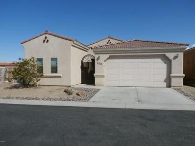 400 NOLAND CT, Lake Havasu City, AZ 86403 - Photo 1