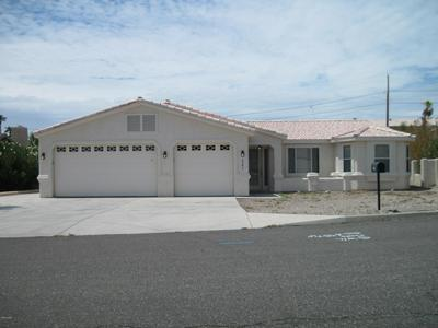 2581 CALYPSO DR, Lake Havasu City, AZ 86406 - Photo 1