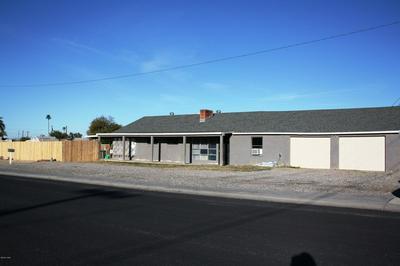 1514 W 15TH ST, Parker, AZ 85344 - Photo 1