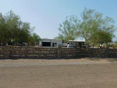255 W CAMEL LN, Quartzsite, AZ 85346 - Photo 1