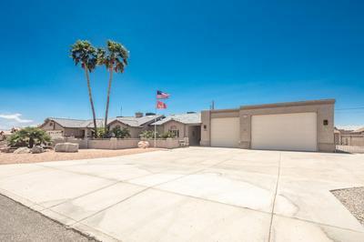 3522 PALO VERDE BLVD N, Lake Havasu City, AZ 86404 - Photo 2