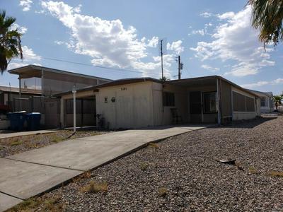 3101 MESCALERO DR, Lake Havasu City, AZ 86404 - Photo 1