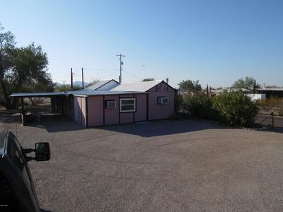 509 E SUNRISE ST, Quartzsite, AZ 85346 - Photo 1