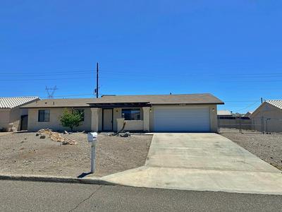 3040 PALO VERDE BLVD N, Lake Havasu City, AZ 86404 - Photo 1