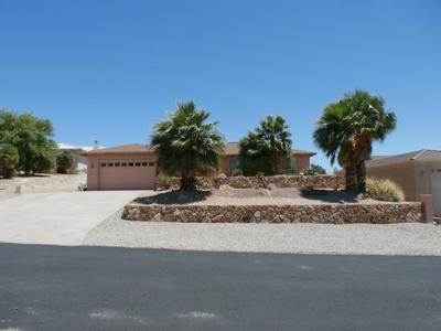 2340 CAMERO CT, Lake Havasu City, AZ 86403 - Photo 1