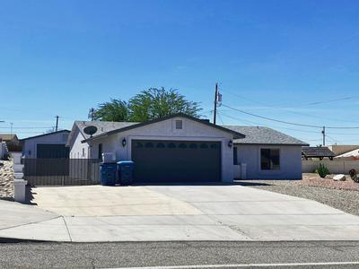 2454 RAINBOW AVE N, Lake Havasu City, AZ 86403 - Photo 2