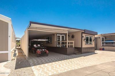 601 BEACHCOMBER BLVD LOT 460, Lake Havasu City, AZ 86403 - Photo 2