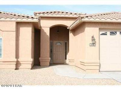 3897 CHALLENGER DR, Lake Havasu City, AZ 86406 - Photo 2