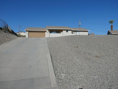 394 TUMAMOC DR, Lake Havasu City, AZ 86403 - Photo 1